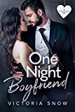 One Night Boyfriend (Be My Boyfriend Book 3) (English Edition)