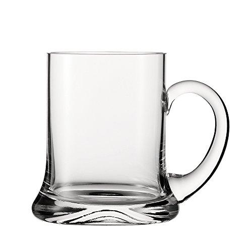 Spiegelau & Nachtmann, Bierseidel, Kristallglas, 500 ml, 7200154, Germania