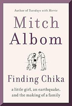 Best mitch albom finding chika Reviews