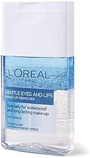 L'Oréal Paris Gentle Eyes & Lips Make Up Remover (125ml)