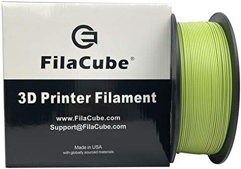 Greenery Color of Year 2017 Yellowish Green Shade Yoda Green PLA 3D Printer 1 75mm Filament product image