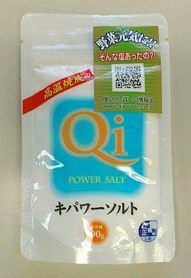 キパワーソルト 90g※還元力、ミネラルバランスに優れた塩 [その他]