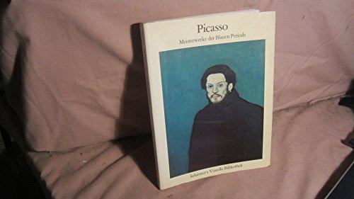 Picasso, période bleue, français