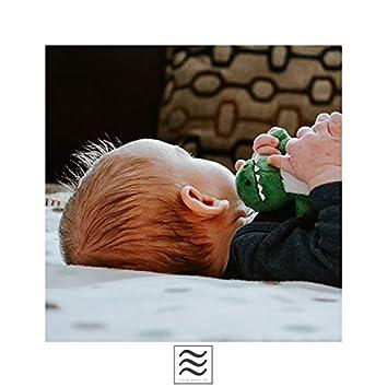 Calm Light Noisy Tones for Calming Babies to Sleep