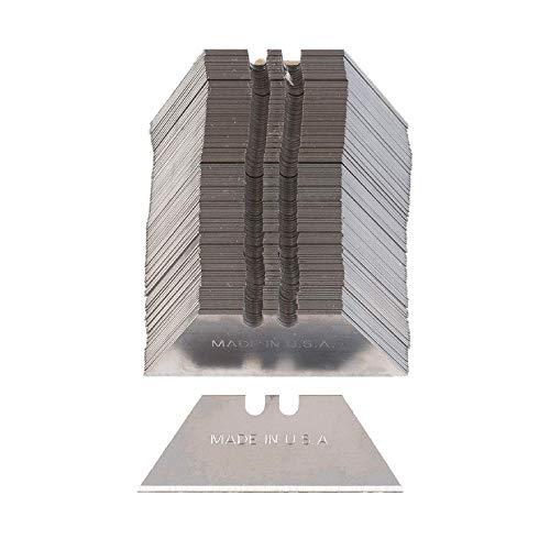 Fletcher Utility and Rail Cutter Blades for Gemini, Titan, and 3000 Multi-Materials Cutters, Box of 100