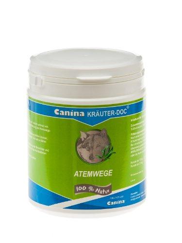 Canina Kräuter-Doc Atemwege, 1er Pack (1 x 0.3 kg)
