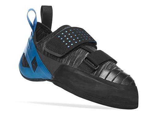 Black Diamond Zone Climbing Shoe Schwarz, Kletterschuh, Größe EU 46.5 - Farbe Astral Blue