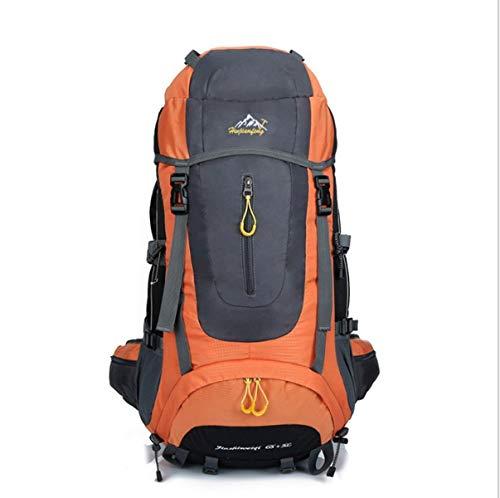 70L Backpack Waterproof Outdoor Sport Trekking Camping Pack...