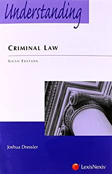 Understanding Criminal Law 6th Edition
