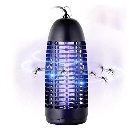 M8C Trampa para mosquitos con rayos UV, para interior y exterior