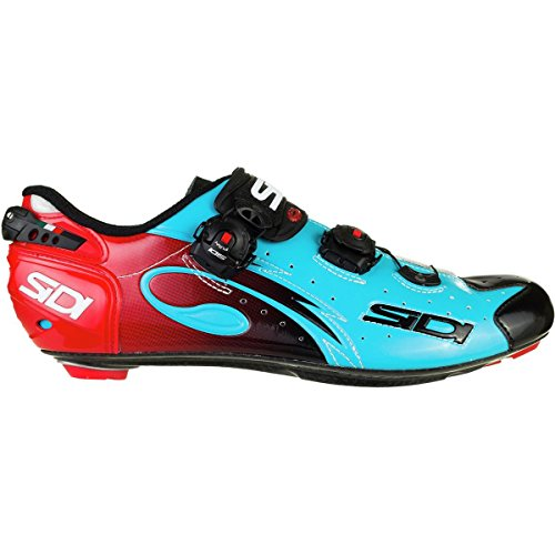 SIDI - 683915 : ZAPATILLAS SIDI WIRE CARBON