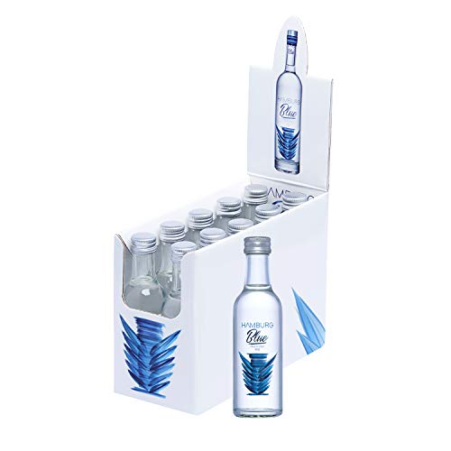 HAMBURG BLUE premium Vodka