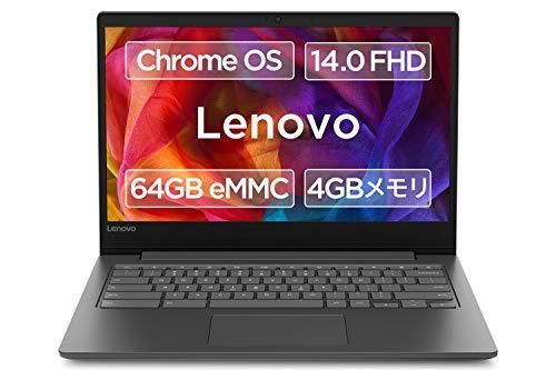 Lenovo ノートパソコン Chromebook S330 14.0型フルHD液晶 タッチ機能なし 英語キーボード MediaTek MT8173...