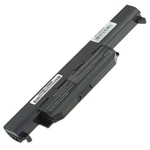 Batteria Potenziata 5200mAh 11,1V per Portatile ASUS X55, X55A, X55C, X55U, X55V, X55VD