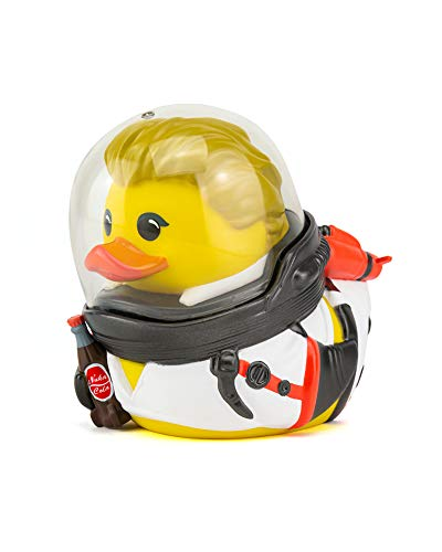 TUBBZ Fallout Nuka Cola Pin UP Girl Collectible Duck
