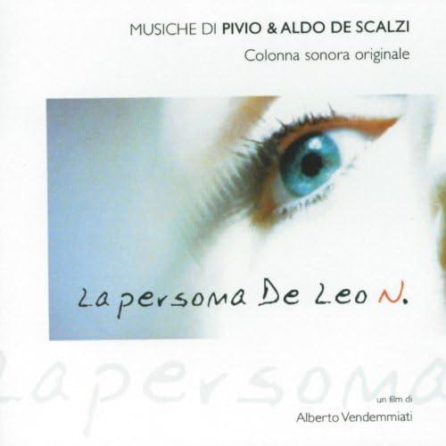 Pivio, Aldo De Scalzi