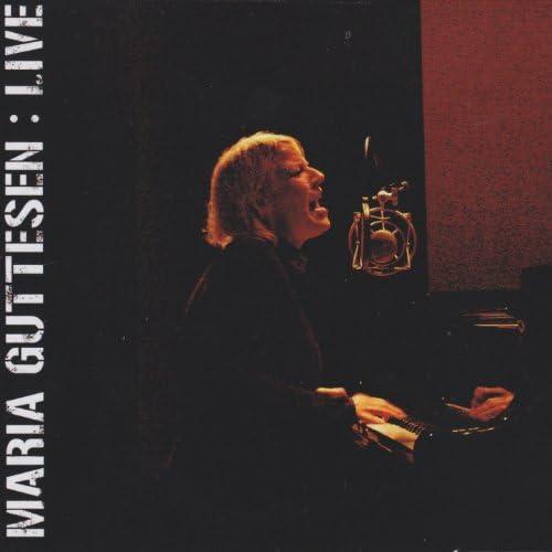 Maria Guttesen