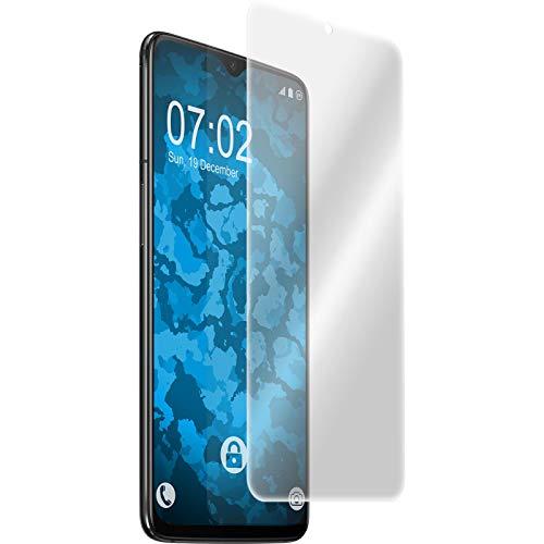 Preisvergleich Produktbild PhoneNatic 1er-Pack Displayschutzfolien klar Flexible Folien kompatibel mit OnePlus 6T