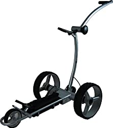 The Spitzer electric Golf trolley