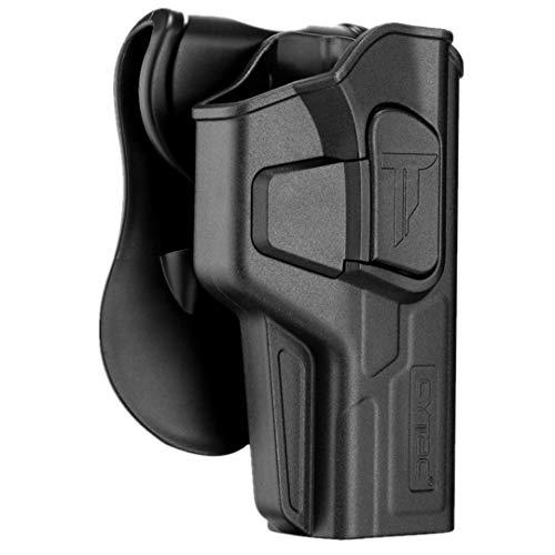 CYTAC OWB Holster for Glock 21 Gen 1 2 3 4 / Glock 21 SF -...