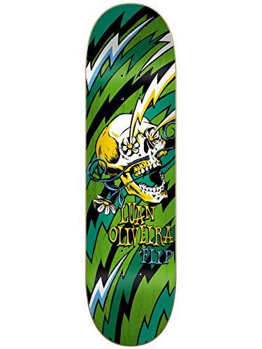 Flip Skateboard Deck Blast Penny 8.45