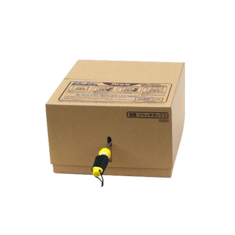 ぼん家具 天井つっぱりボックス 収納ボックス型 ジャッキ 地震対策 転倒防止グッズ 〔すき間21~34cm用〕 クラフト