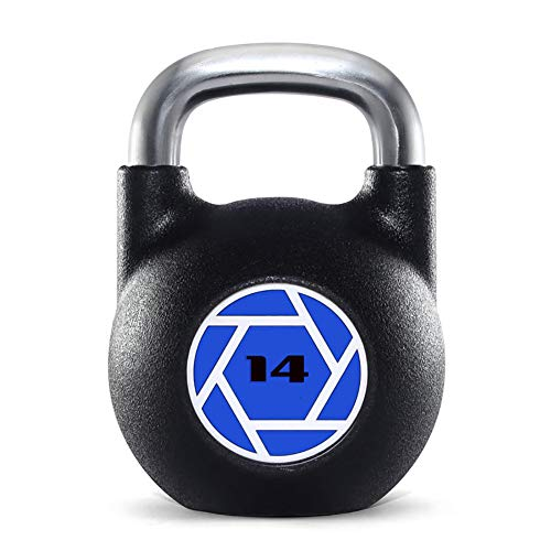 For Sale! LYzpf Dumbbells Home Kettlebell Matte Portable Effective Fitness Strength Building Trainin...