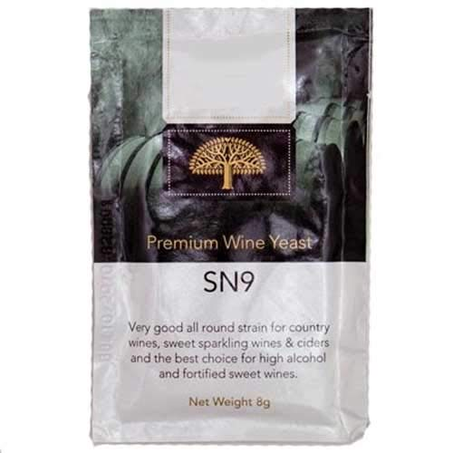 Popular shop is the lowest price challenge SN9 Vintners A surprise price is realized Wine Yeast