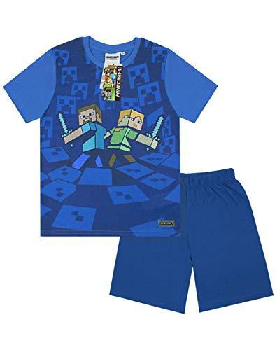 Minecraft Undead Boy's Pyjamas (6 Years)