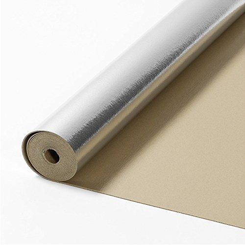 PARADOR Akustik-Protect 300 - 2,8mm - Trittschalldämmung - 5,0 m² Rolle inkl. 1 Rolle Alu-Klebeband