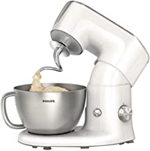 Philips 900 Watt Food Processor - White, HR7958