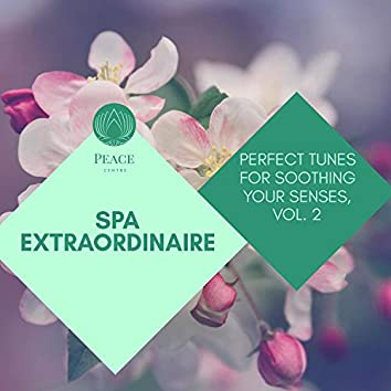 Spa Extraordinaire - Perfect Tunes For Soothing Your Senses, Vol. 2