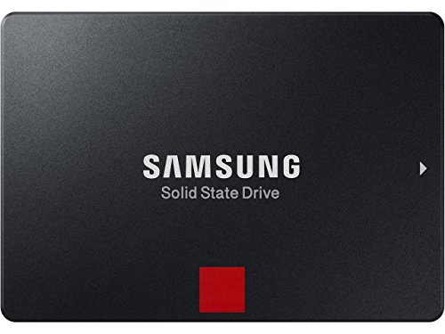 Samsung 860 Pro 4TB SATA III 2.5-Inch Client SSD for Business   MZ-76P4T0E   OEM Solid State Drive