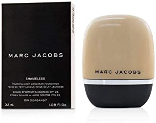 Marc Jacobs Shameless Youthful Look 24 H Foundation SPF25 - # Light Y270 32ml