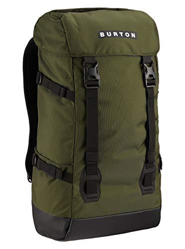 Burton Tinder Pack 2.0 Special Fabric Grün, Daypack, Größe 30l - Farbe Forest Night Cordura Ballistic