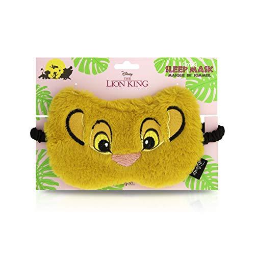 Disney - Maschera per dormire il re del leone di Mad Beauty