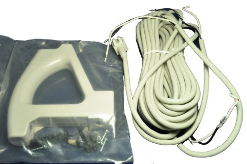 Oreck Upright Vacuum Cleaner Cord, Handle, Switch K