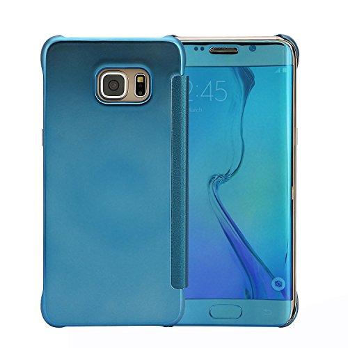 CICMOD Galaxy S7 Edge Custodia, Custodia PC Paraurti Antiurto AntiGraffio Antiscivolo Impermeabile Smart Cover per Samsung Galaxy S7 Edge