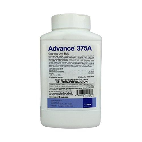 Advance 375a Select Granular Ant Bait - 8 oz. ant Killer,ant Poison