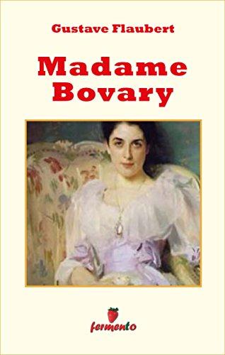 Madame Bovary (Emozioni senza tempo) (Italian Edition)