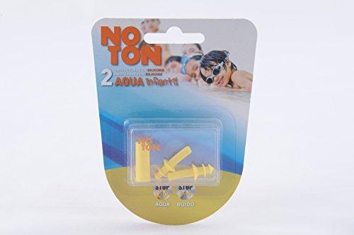 Noton–Kinder Gehörschutz Silikon-aqua Noton 3Jahre