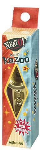 Neato! Metal Kazoo (4-3/4 Inch)