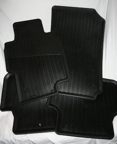 Acura 2003-2008 TSX OEM All Season Floor Mats