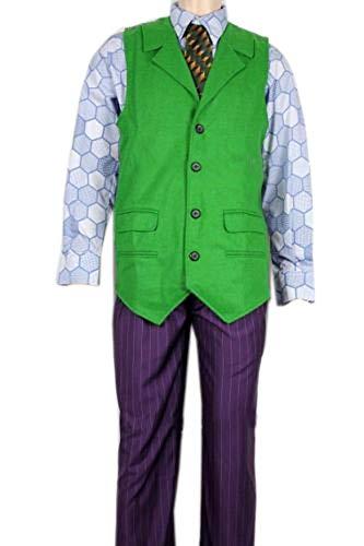 Joker Purple Pants Costume (M)