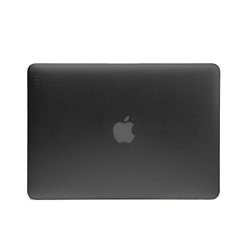 Incase 13-Inch Hardshell Case for MacBook Pro - Black Frost