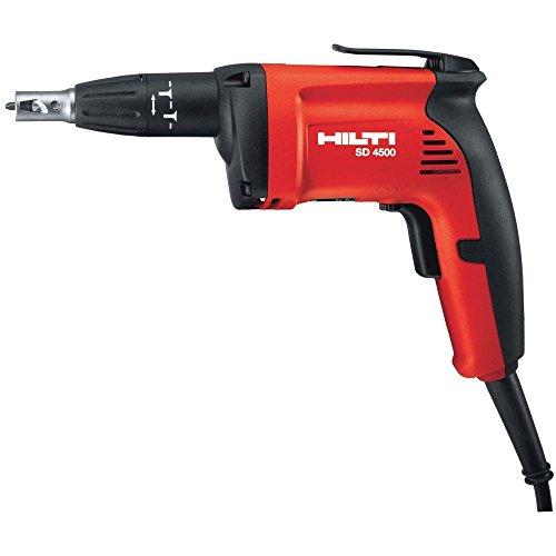 Hilti 02020087 SD 4500 High Speed Drywall Screwdriver