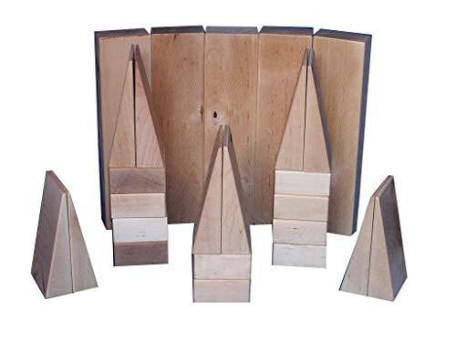 Baukid Holzbauklötze