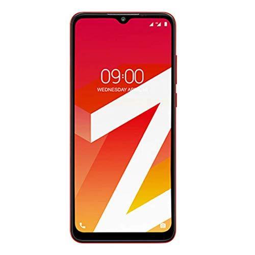 Lava Z2 Flame Red, 2GB RAM, 32GB Storage