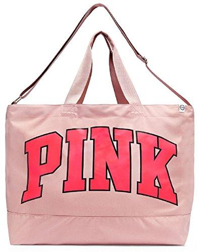 Victoria's Secret PINK Travel Weekender Tote Bag