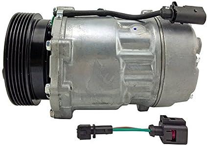 BEHR HELLA SERVICE 8FK 351 125-751 Compresor, aire acondicionado